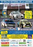 43ème Rallye National PEA de la Luronne
