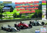 Course de Côte Mont de Fourche
