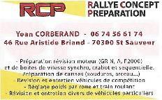 RALLYE DE LA LURONNE Du 01 06 2019 Au 02
