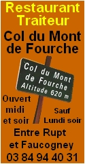 Resto MT de Fourche