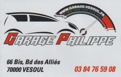 Garage PHILIPPE